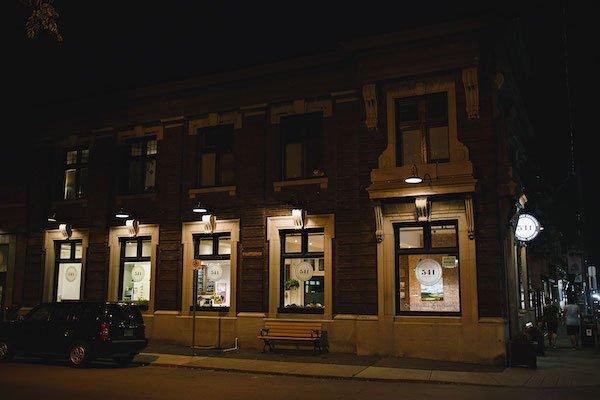 541 Eatery & Exchange, 541 Barton, Charity Spotlight, Opencity Inc, gregiej,