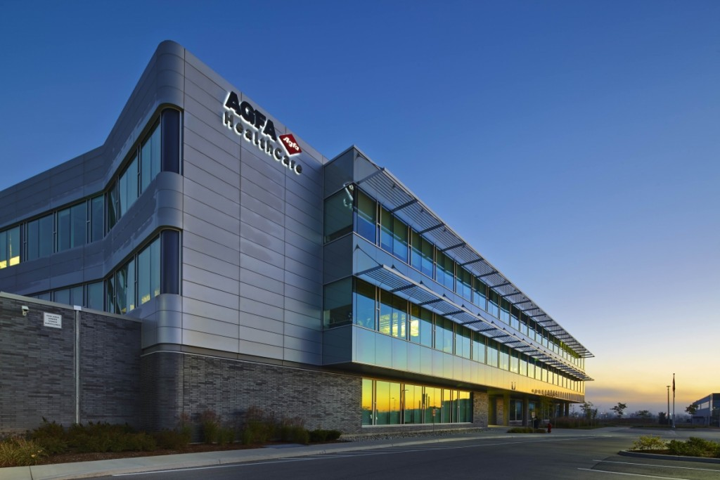 Agfa HealthCare, Shai Gil Photography, MEDEC, Waterloo Region