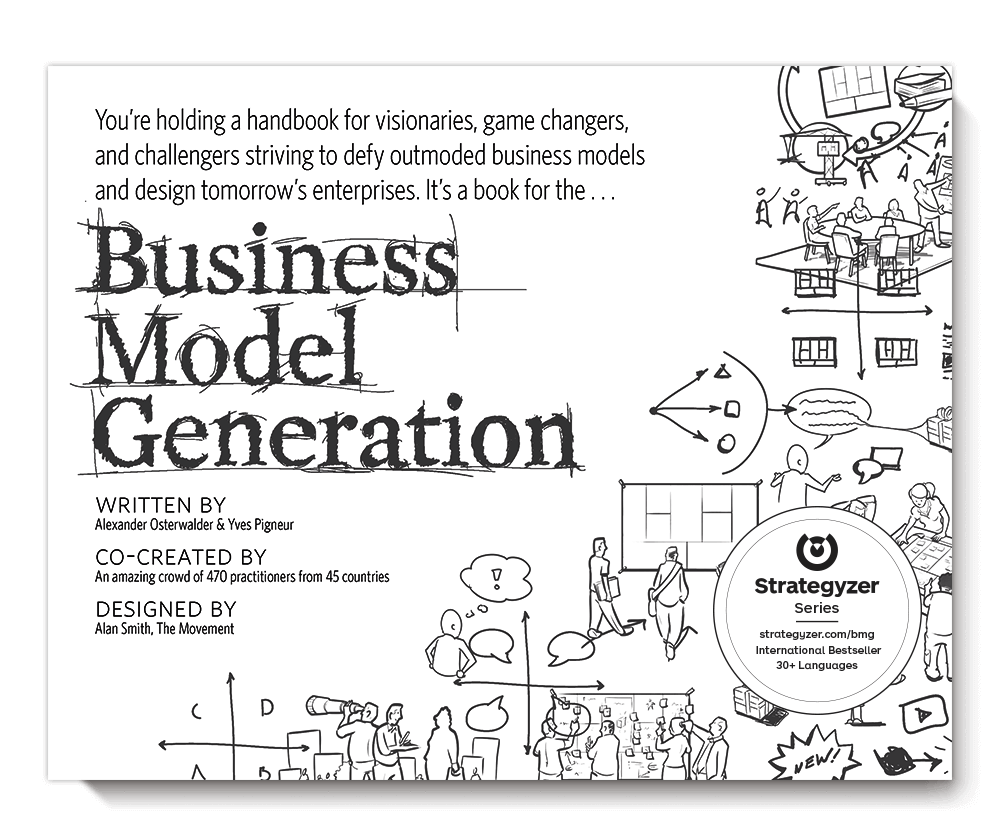 Business Model Generation, Aging Health, ideathon