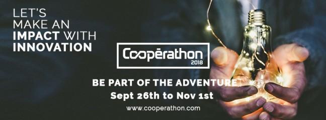 Cooperathon, Desjardins, hacking, opencityinc,