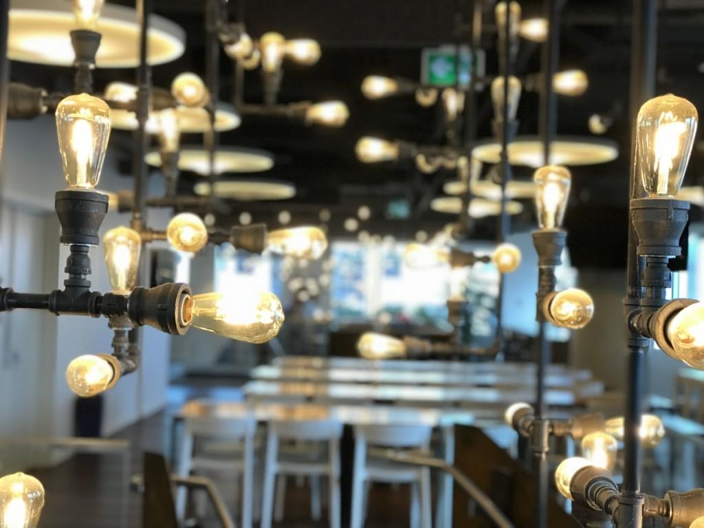 Design Thinking at Shopify HQ, HHOttawa, Health Innovation Program