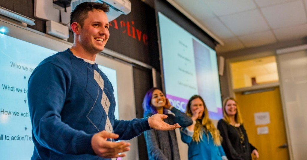 Digital Marketing Appreticeship program, Digital Trades School , Opencity Inc, experiential learning