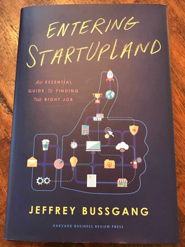 Entering-StartUpLand-Jeffrey-Bussgang-2017-Recommended-Reads-OpencityInc