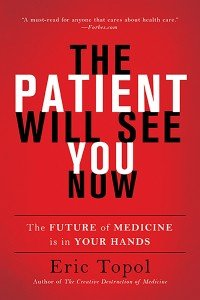 Eric-Topol-HGB-Canada-book-Toronto-Health-Innovation-Week-