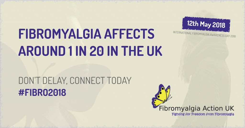 FMAUK, Fibromyalgia Action UK, International Awareness Day, Opencity Inc, gregiej