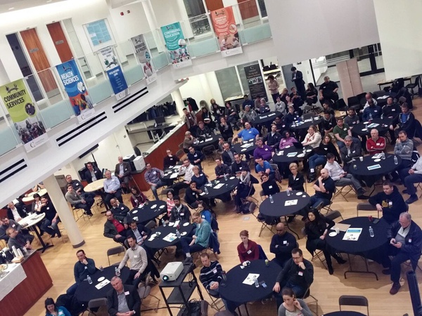Hackathon, Hacking Health, Kitchener-Waterloo