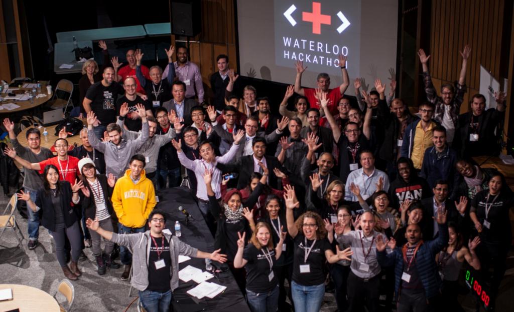 Hackathon, commercialisation, mentors, Hacking Health, Kitchener-Waterloo