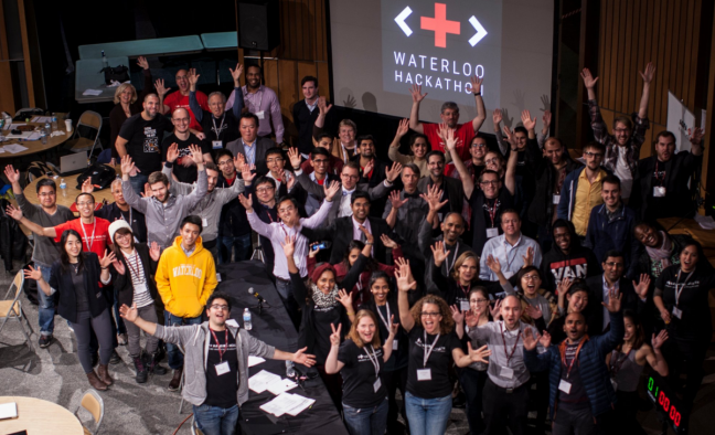 Hackathon, commercialisation, mentors, Hacking Health, Kitchener-Waterloo
