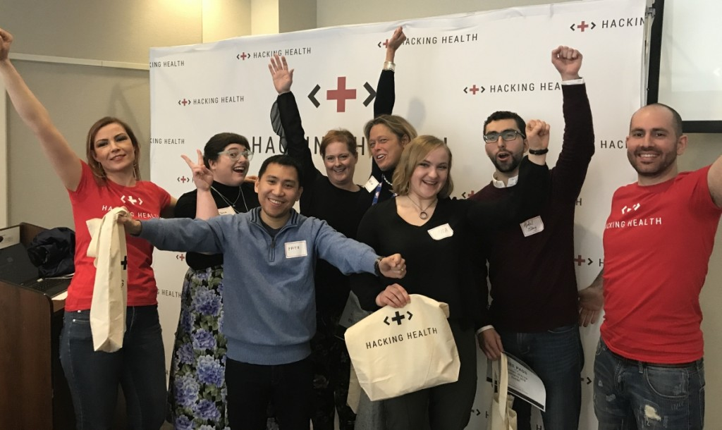 Hacking-Health-IDEATHON-Winners-Patients-Included