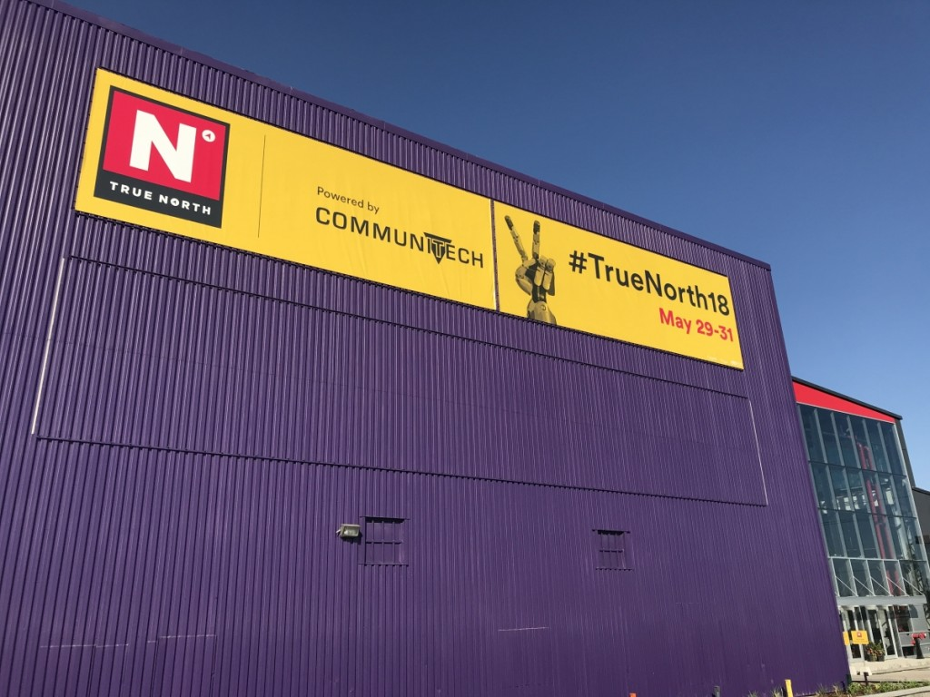 Lot 42, True North, Tech for good, Communitech, gregiej
