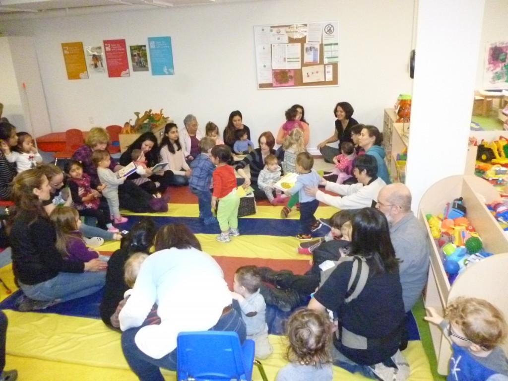 Massey Centre, Toronto, Ontario, Charity Spotlight, Opencity Inc,