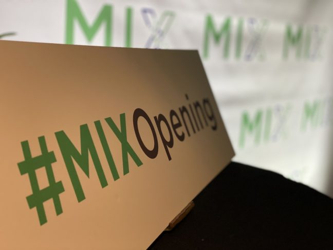 Medical Innovation Xchange, MIX, opening, Waterloo, gregiej