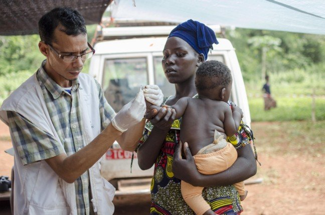 Médecins Sans Frontières-Charity-Spotlight-OpencityInc