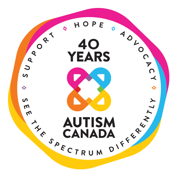 Opencity Inc, Autism Canada, World Autism Awareness Day, Charity Spotlight, See the spectrum differently