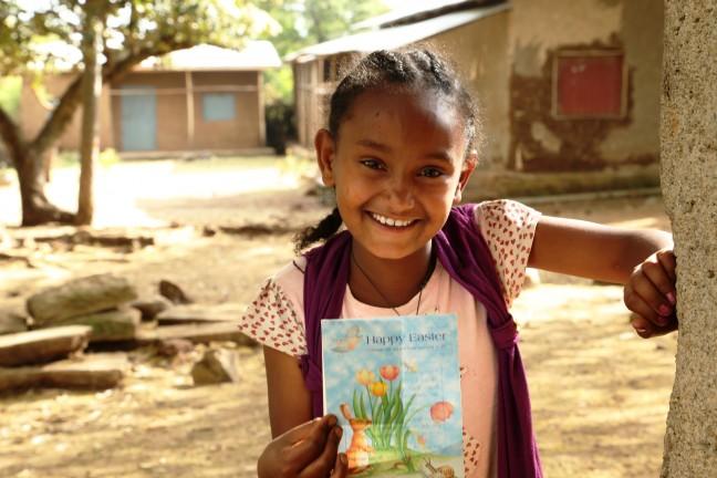 Opencity Inc., Christian Children's Fund of Canada, CCFC, Charity Spotlight, social responsibility