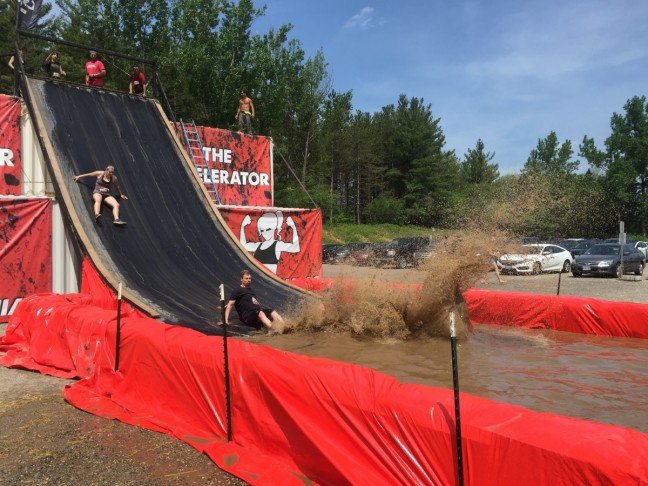 Opencity Inc., Love Lose - May, Rugged Maniac