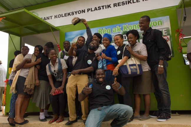 Opencity Inc., Plastic Bank, Social Plastic, Charity Spotlight