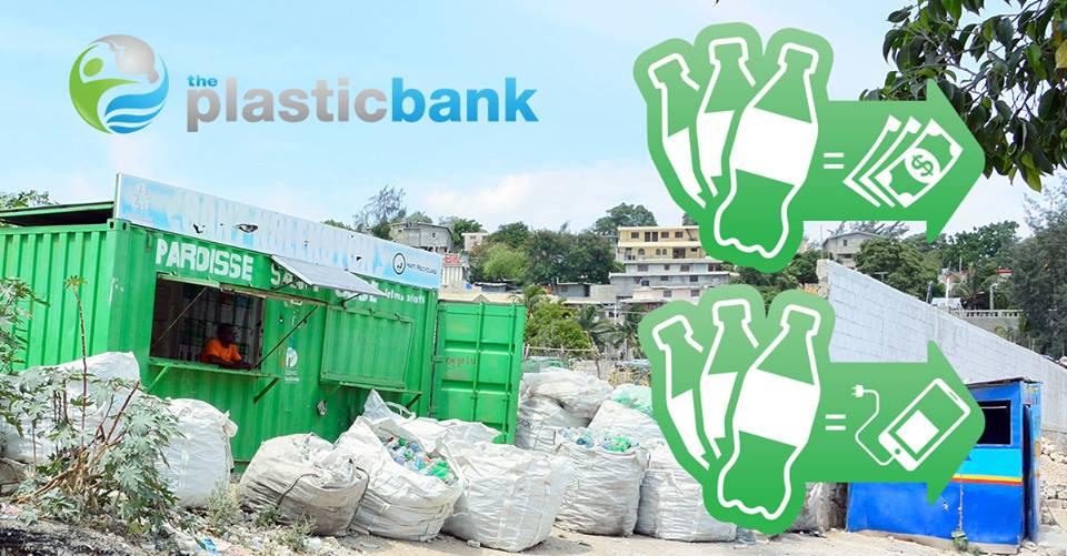 Opencity Inc., The Plastic Bank, #SocialPlastic, Charity Spotlight