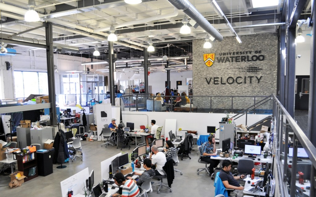 Waterloo Region, Velocity Garage, Communitech, Medtech, Opencity Inc., healthcare innovation