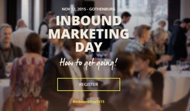 Inbound Marketing Day