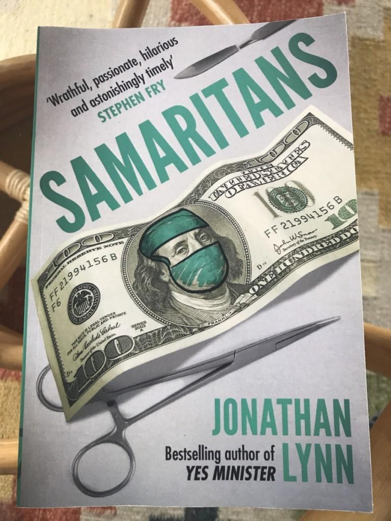 Samaritans-Jonathan-Lynn-2017-Recommended-Reads-OpencityInc