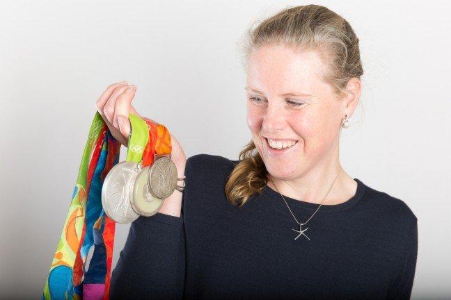 The True Athlete Project Charity Spotlight