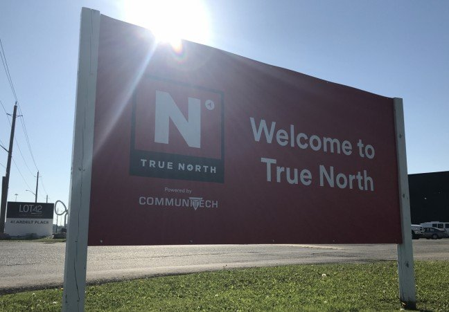 Tech for good, True North, Communitech, Lot 42, Opencity Inc,