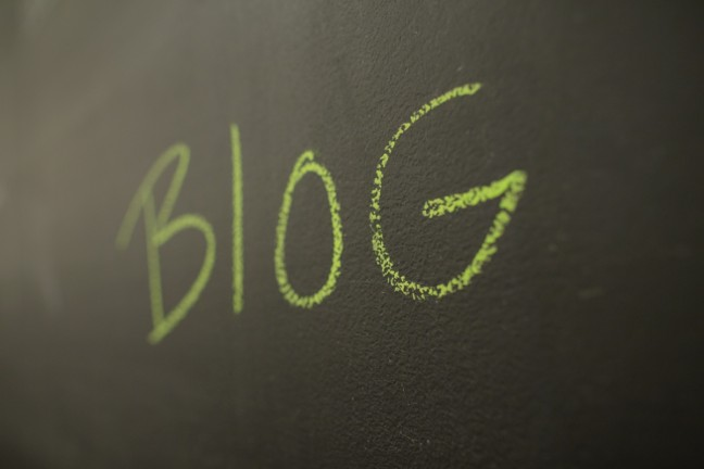 Where to blog, Opencity Inc, inbound marketing