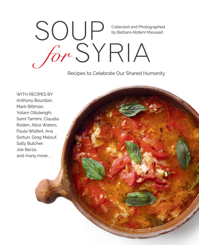 Corporate Social Responsibility Soup for Syria